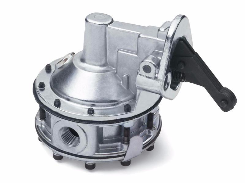 Remplacement Pompe à Carburant Mécanique